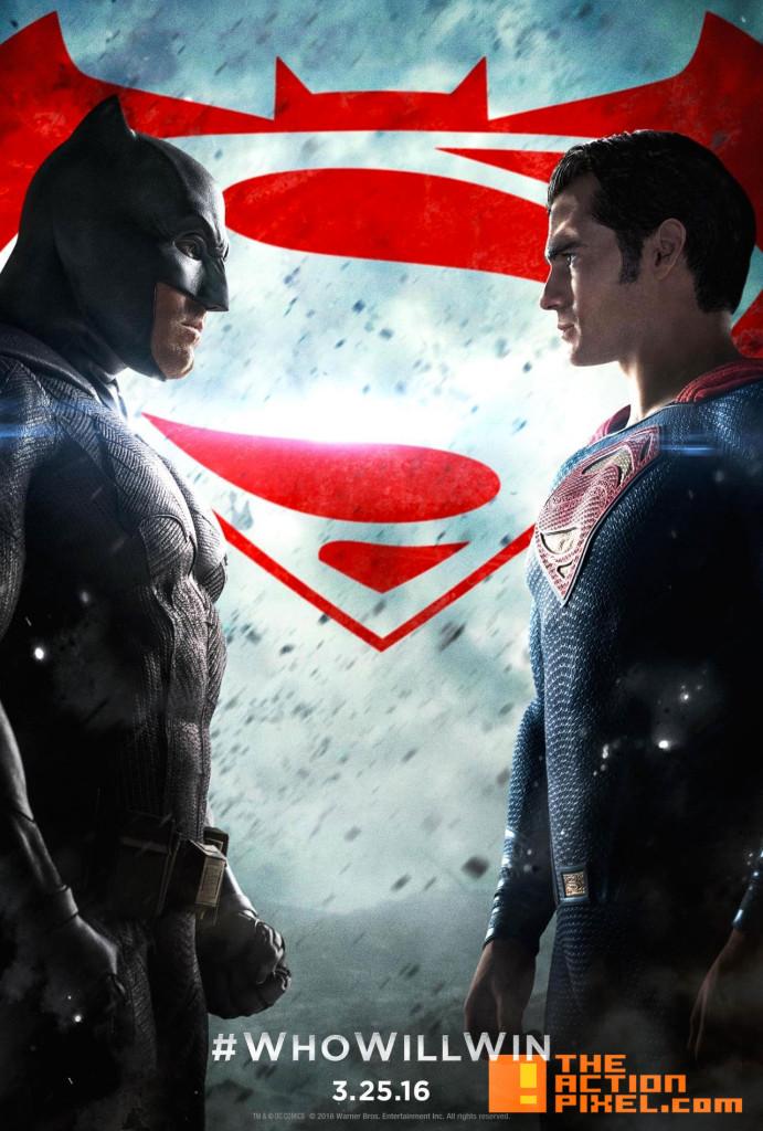 batman V superman. warner bros. pictures. dc comics. the action pixel. @theactionpixel.