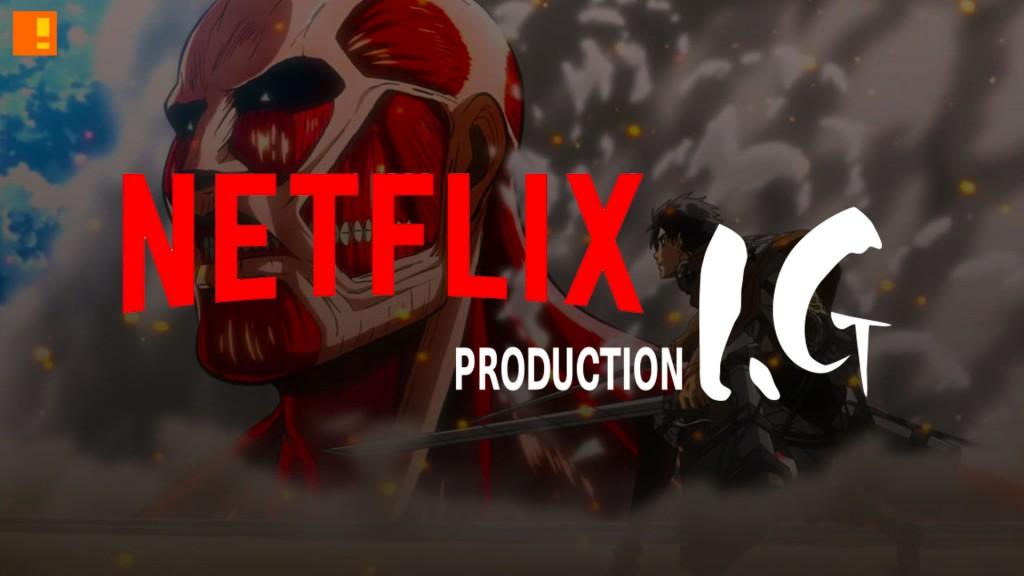 netflix. production ig. anime. the action pixel. @theactionpixel