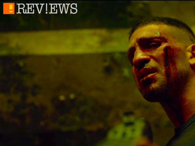 TAP REVIEW DAREDEVIL S2 E4. penny and dime. the action pixel. @theactionpixel. marvel. netflix