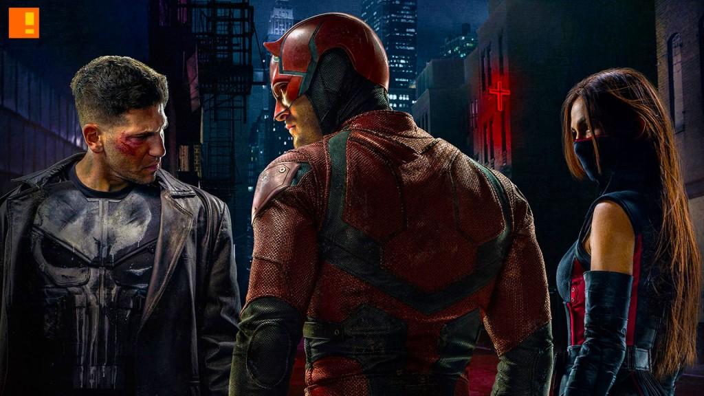 daredevil season 2. netflix. marvel. the action pixel. @theactionpixel