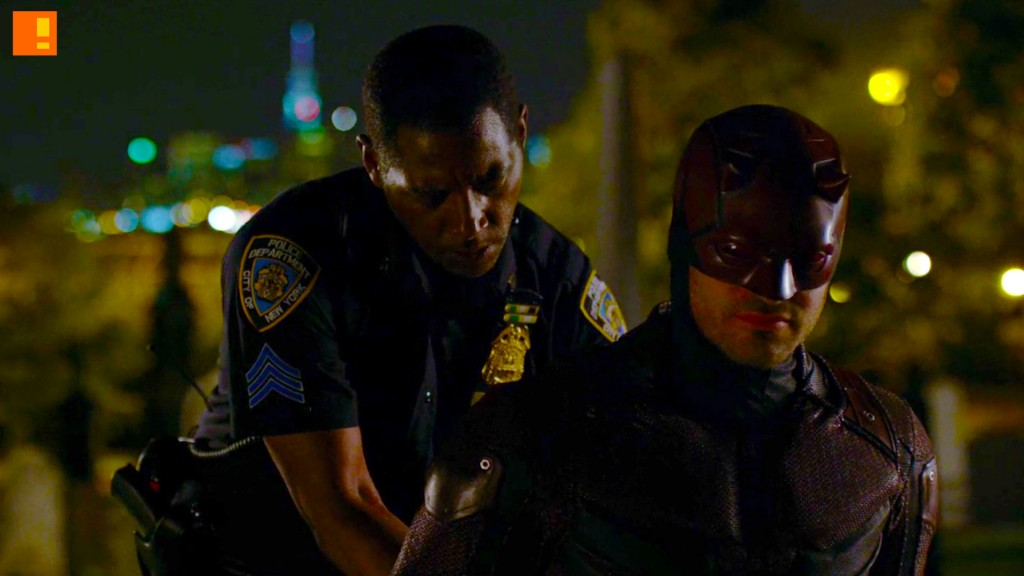 DAREDEVIL S2 E4. penny and dime. the action pixel. @theactionpixel. marvel. netflix