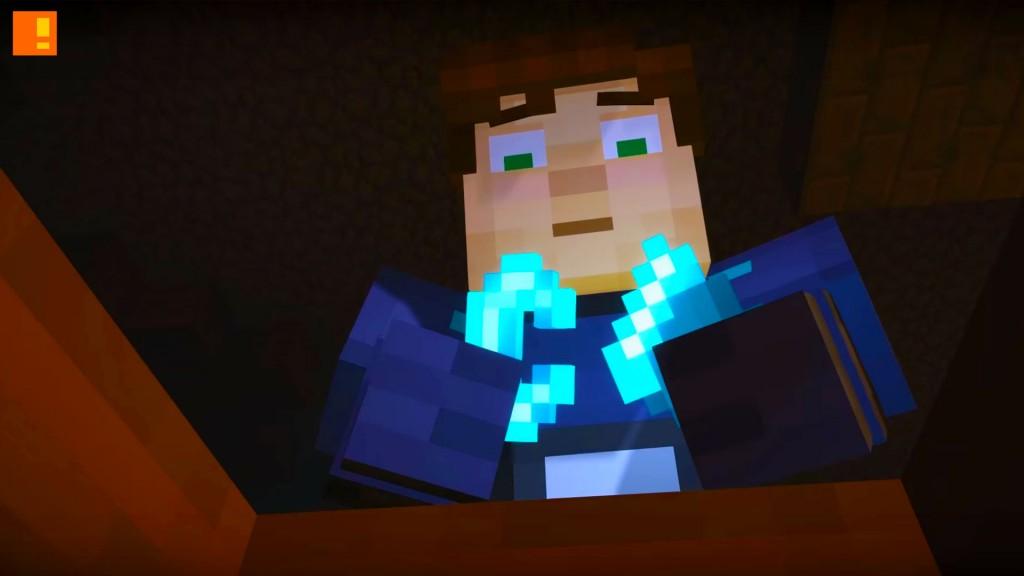 episode5_mincrafttelltale. Minecraft: Story Mode - Episode 5 Trailer. mojang. telltale games. the action pixel. @theactionpixel
