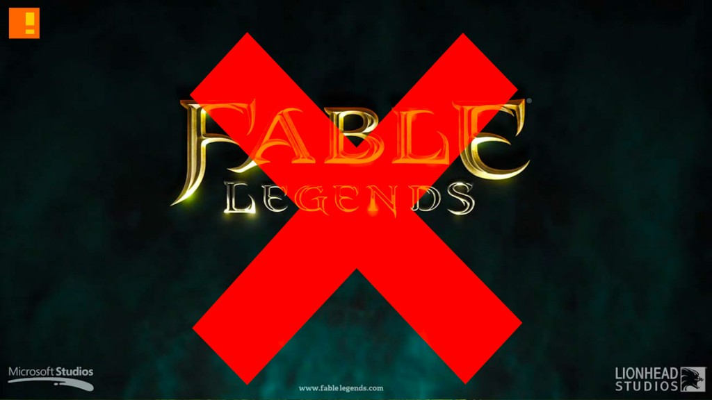 fable legends. lionhead studios. the action pixel. microsoft. @theactionpixel