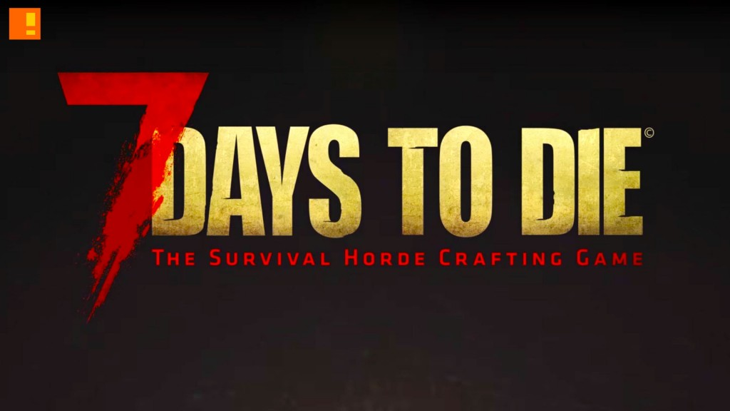 7 days to die, survival, crafting, game, announcement, trailer, live-action, xbox, survival horror, the action pixel, entertainment on tap,