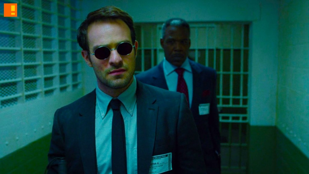 daredevil, elektra, the punisher, season 2, episode 10, matt murdock, king pin, wilson fisk, reyes, da, assassin, jacques, sais, the hand, claire temple, night nurse, foggy nelson, matt murdock, the action pixel, entertainment on tap,