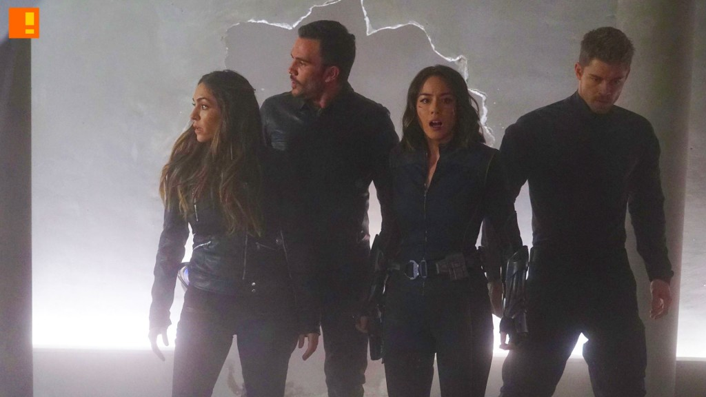 agents of shield ,s3 e17, the action pixel, @theactionpixel,clip, teaser, abc, abc studios,