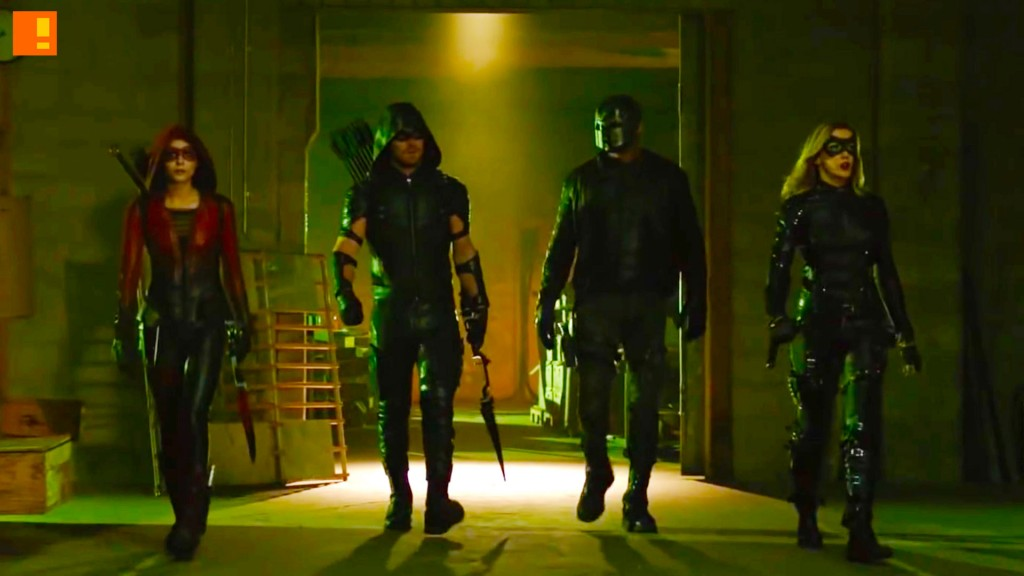 arrow, season 4, costume, the cw, the cw network, finale, schism, diggle, green arrow, stephen amell, dc comics, the action pixel, @theactionpixel