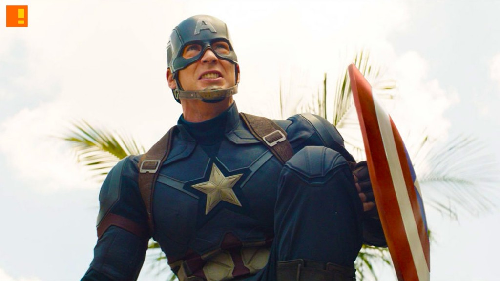 captain america. mtv clip. marvel. the action pixel. @theactionpixel
