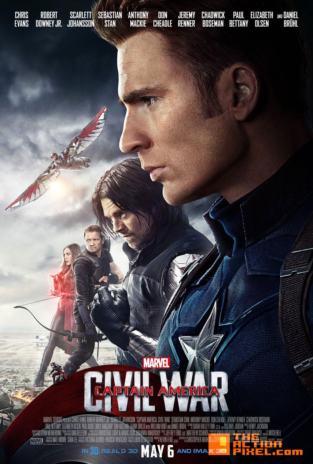 captain america civil war teamcap v teamironman