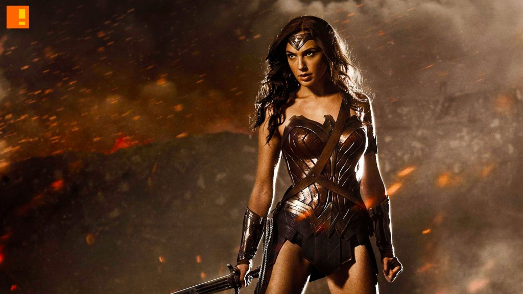 wonder woman. Gal gadot. dc comics. warner bros. the action pixel. @theactionpixel