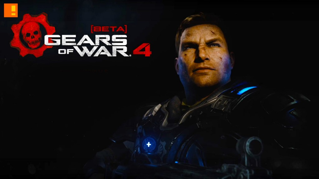 gears of war 4, beta, tips, tricks, gameplay, the coalition, gears, gears 4, entertainment on tap, the action pixel