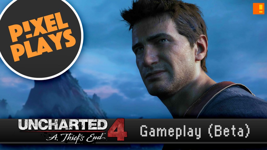 uncharted 4, nathan drake, uncharted 4 release date, uncharted 4 review, uncharted 4 ps4, uncharted 4 gameplay, uncharted 4 ps4 bundle, uncharted 4 multiplayer, uncharted 4 beta, uncharted 4 special edition, uncharted 4 ps3, uncharted 4 xbox one, uncharted 4 trailer, uncharted 4 release, uncharted 4 a thief's end, uncharted 4 a thief's end libertalia collector's edition, uncharted 4 a thief's end release date, uncharted 4 a thief's end special edition, uncharted 4 a thief's end trailer, uncharted 4 a thief's end gameplay,release date, pixel plays, the action pixel, entertainment, youtube gaming, let's play,