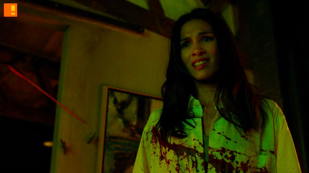 elektra, daredevil, season 2, episode 8, tap reviews, abc studios, marvel, netflix, review, matt murdock, foggy nelson, karen page, stick, the chased, the hand, immortality, king pin, wilson fisk, frank castle, the punisher, vigilante, vigilantism, prison, assassin, ninjas, court, lawyer, entertainment on tap, the action pixel,