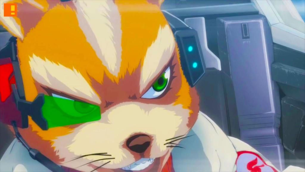 star fox zero , the battle begins, the action pixel, entertainment on tap,nintendo, premiere,