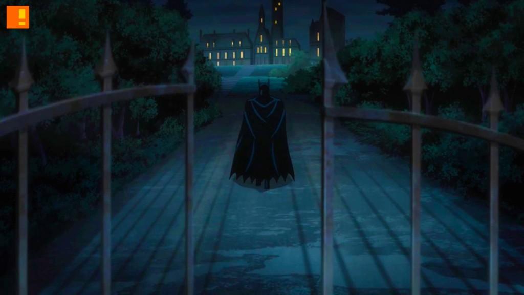 dc comics. batman. the action pixel. @theactionpixel. wb animation. warner bros.