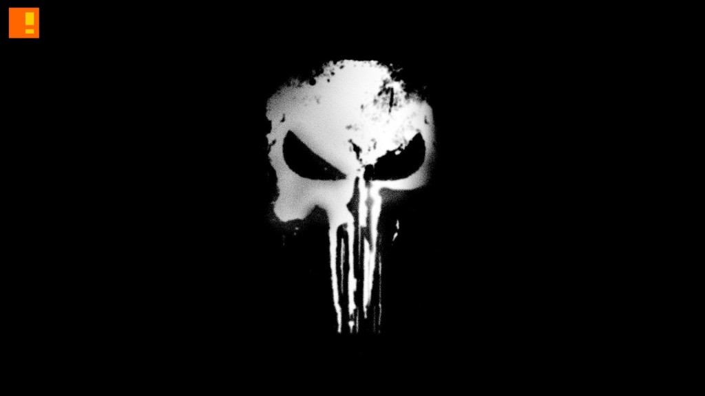 teaser image, skull, the punisher, frank castle, netflix, marvel, the action pixel, @theactionpixel, entertainment on tap,