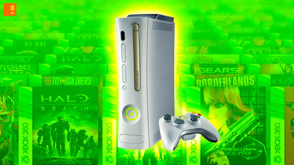 xbox 360, xbox, phil spencer, the action pixel, microsoft, cease production, manufacturing, the action pixel