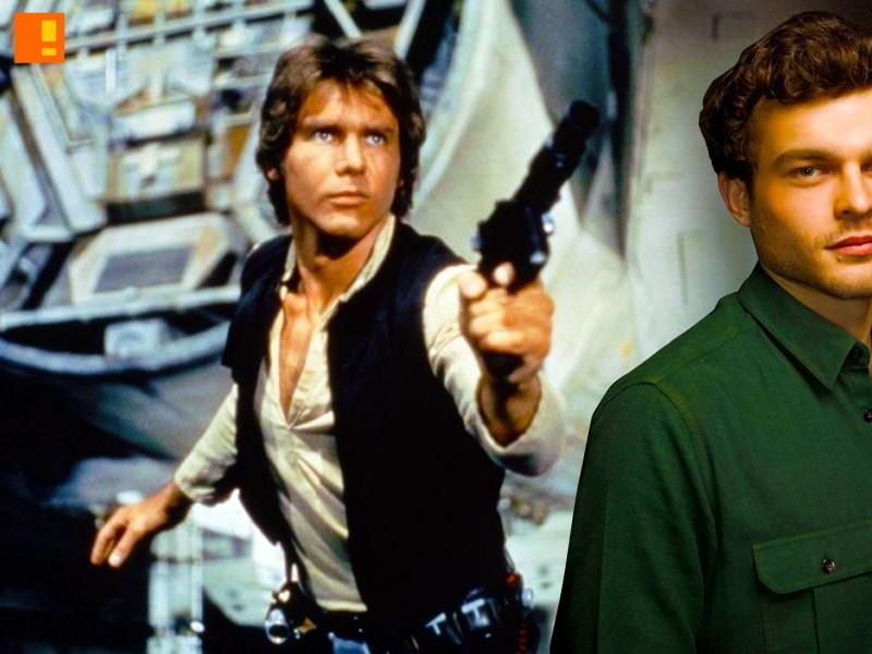 alden ehrenreich, han solo, the action pixel, star wars, solo movie, han solo solo movie, a star wars story, entertainment on tap