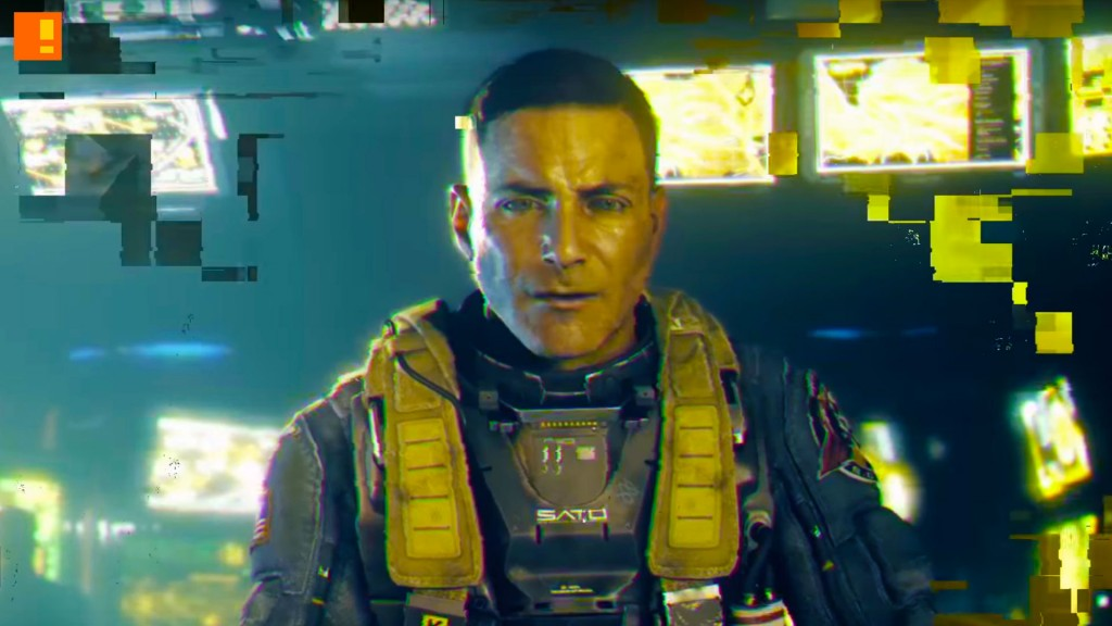 CALL OF DUTY, INFINITE WARFARE, INFINITY WARD, KNOW YOUR ENEMY, ACTIVISION, TEASER, VIRAL, THE ACTION PIXEL, ENTERTAINMENT ON TAP, @THEACTIONPIXEL, nuketown, nuk3town, viral, campaign, promo, LT. REYES, SCAR OPERATOR, WARSHIP RETRIBUTION, facebook,