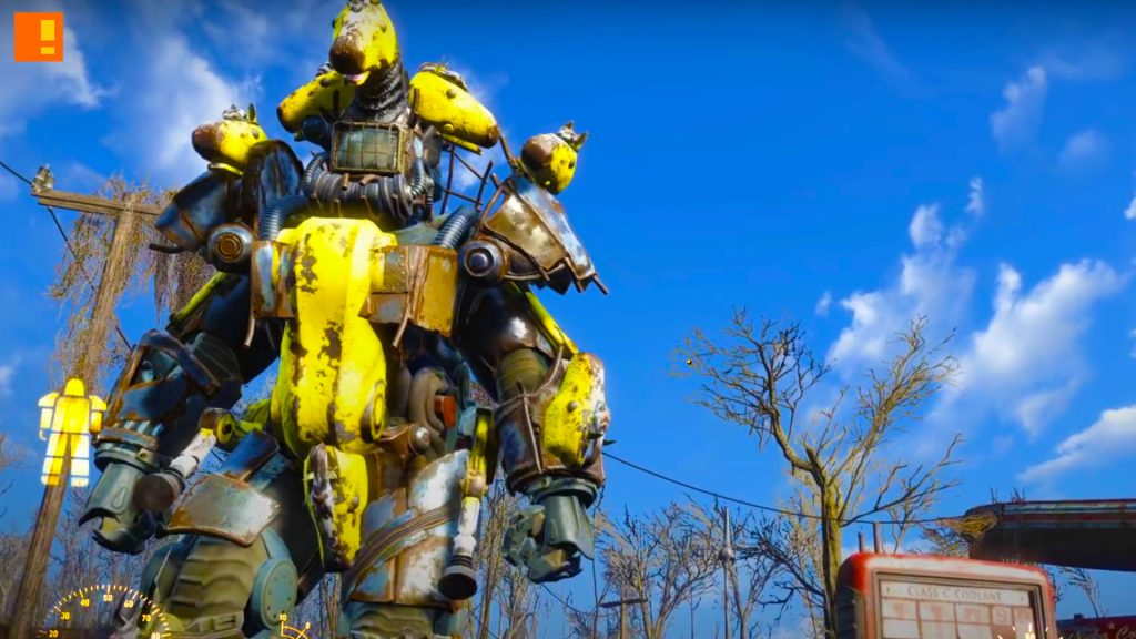 fallout 4, mods, Creation Kit, bethesda, the action pixel, bethesda softworks, entertainment on tap