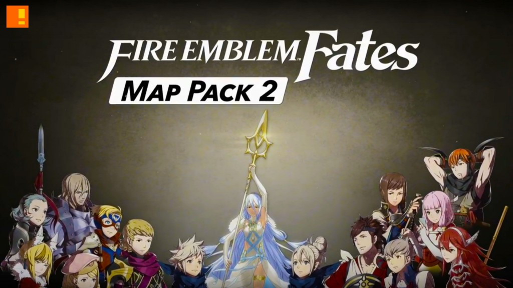 fire emblem fates, map pack 2, trailer, nintendo, fire emblem fates special edition, fire emblem fates characters, fire emblem fates release date, fire emblem fates classes, fire emblem fates revelation, fire emblem fates children, fire emblem fates birthright, fire emblem fates conquest, fire emblem fates skills,, fire emblem fates review, fire emblem fates apothecary, fire emblem fates all characters, fire emblem fates japanese dlc, fire emblem fates max level,