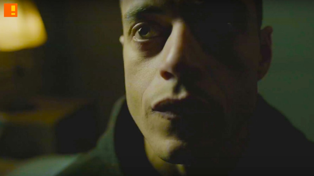mrRobot, season 2, season_2.0, the action pixel, entertainment on tap, trailer, usa network