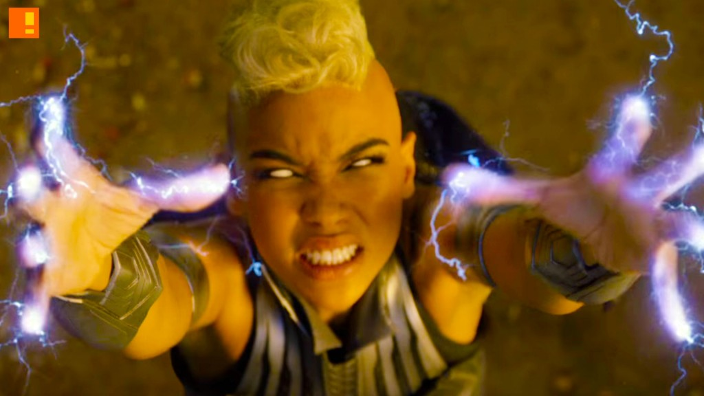 storm, x-men apocalypse, force of nature, x-men, apocalypse, 20th century fox, marvel,