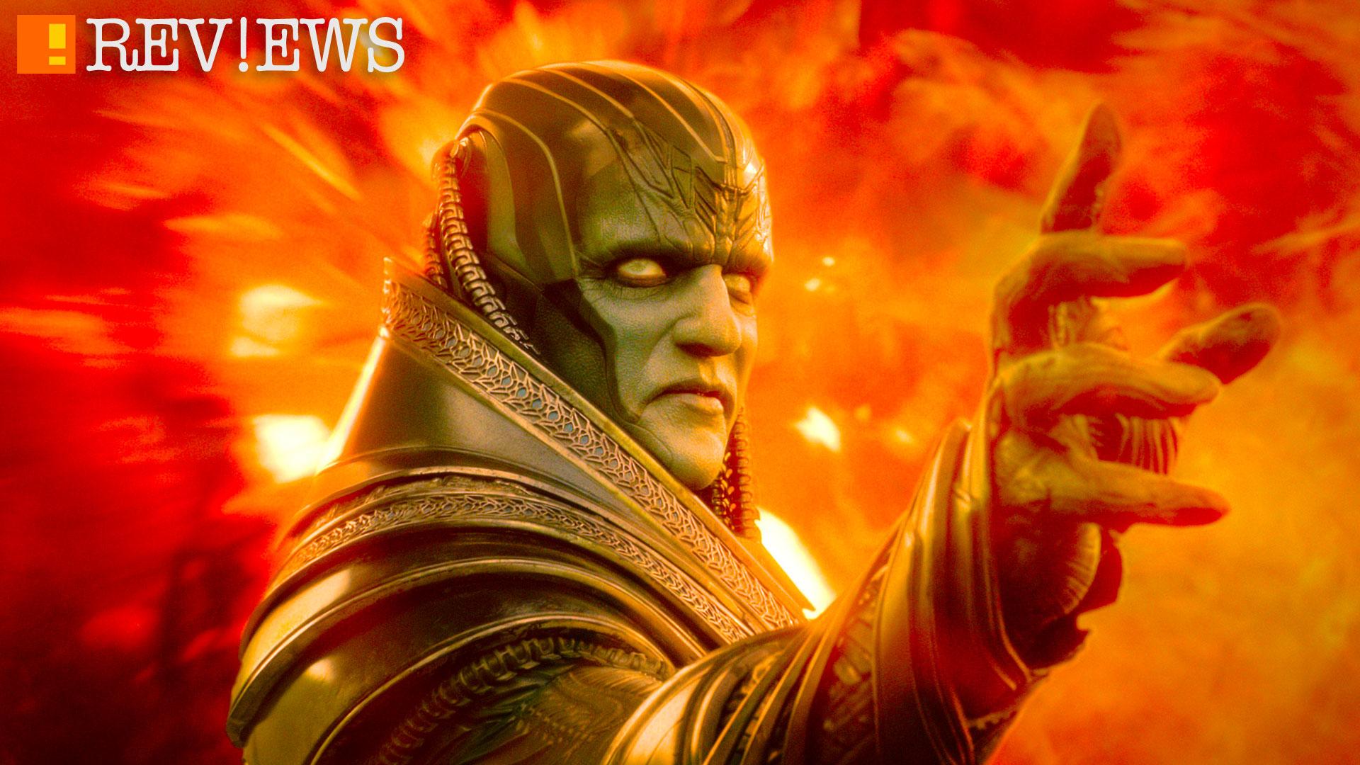 "TAP Reviews | ""X-Men Apocalypse"" | The Action Pixel Apocalypse"