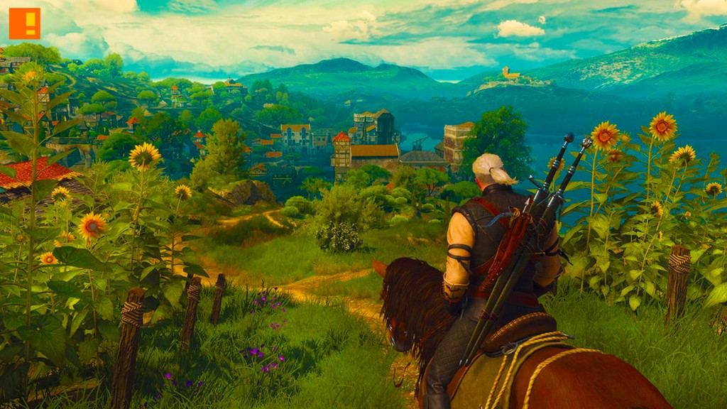 the witcher 3, the witcher, the witcher iii, wild hunt, geralt, rivia, geralt of rivia, toussaint, cpr, cd projekt red, blood and wine, dlc, expansion, expansion pack, downloadable content, release date, the action pixel, entertainment  on tap