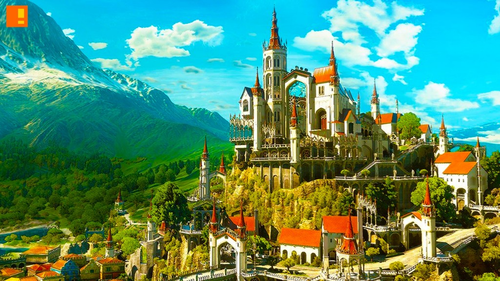 the witcher 3,Wild Hunt, dlc, blood and wine, cpr, cd projekt red, trailer, new region, entertainment on tap, the action pixel