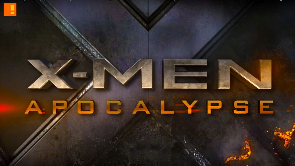 x-men apocalypse, x-men, apocalypse, 20th century fox, marvel, the action pixel, entertainment on tap