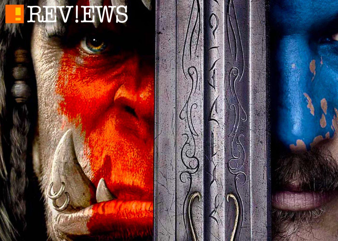 tap reviews, warcraft, blackhand, THE ACTION PIXEL,entertainment on tap, world of warcraft, blizzard entertainment, legendary,wrynn,duncan jones