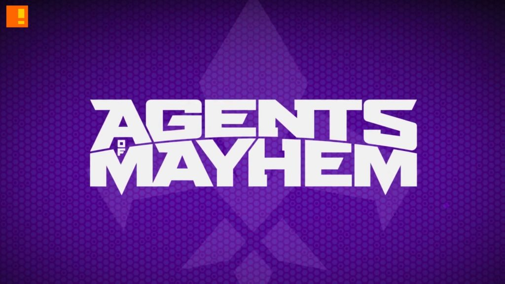 agents of mayhem, doctor babylon, volition studios,deep silver, entertainment on tap, the action pixel