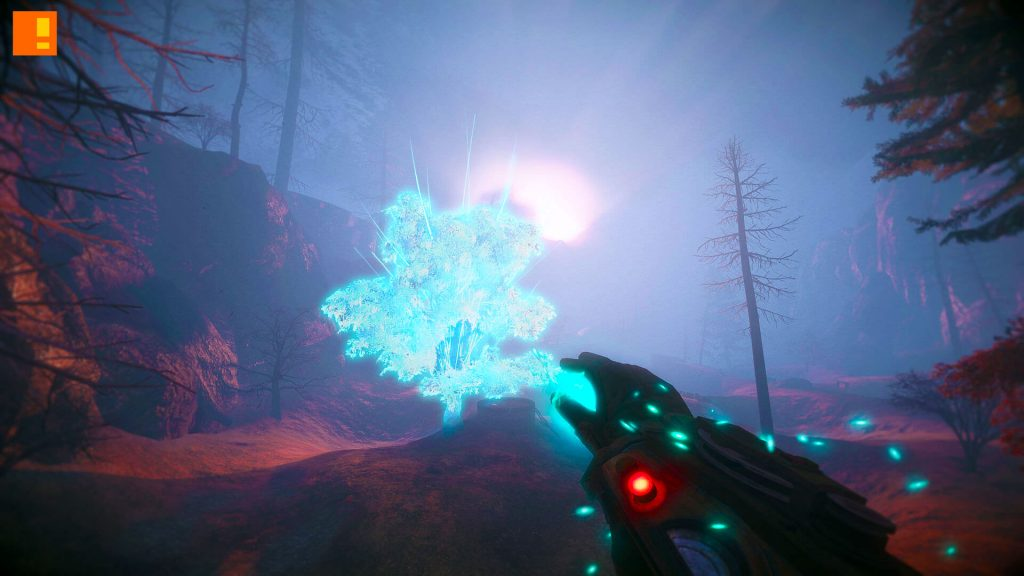 blue isle studios,valley, gameplay, trailer, the action pixel, entertainment on tap