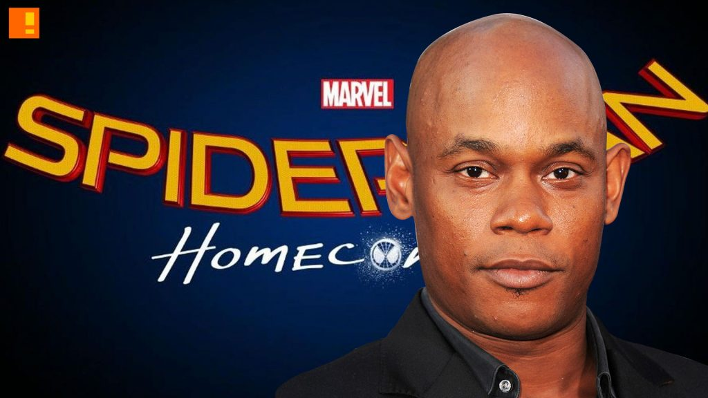 bokeem woodbine, spiderman, spider-man, homecoming, fargo, casting