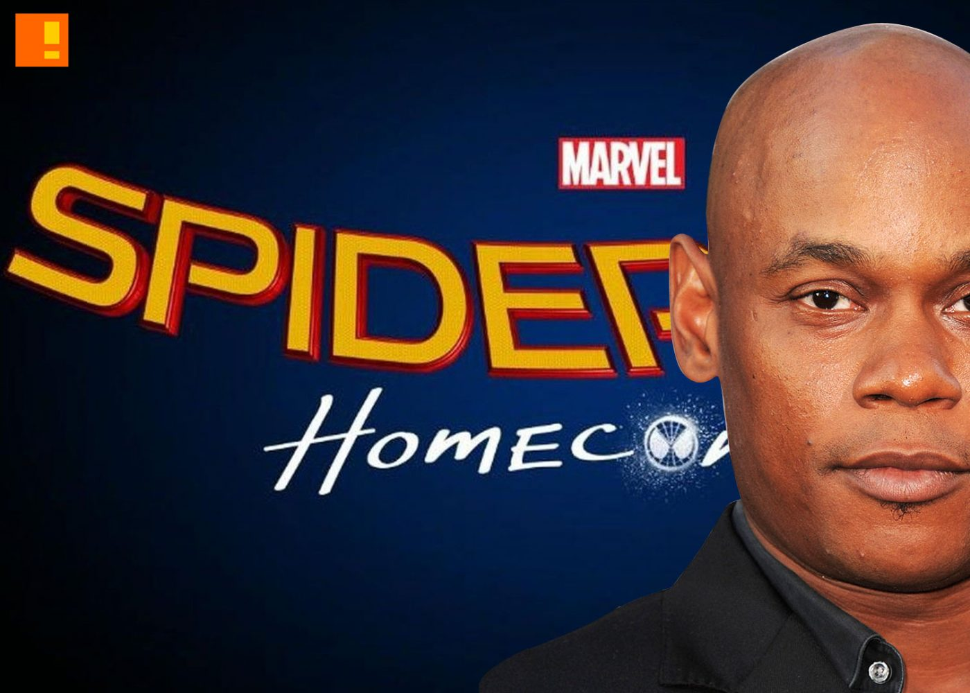 bokeem woodbine, spiderman, spider-man, homecoming, fargo, casting