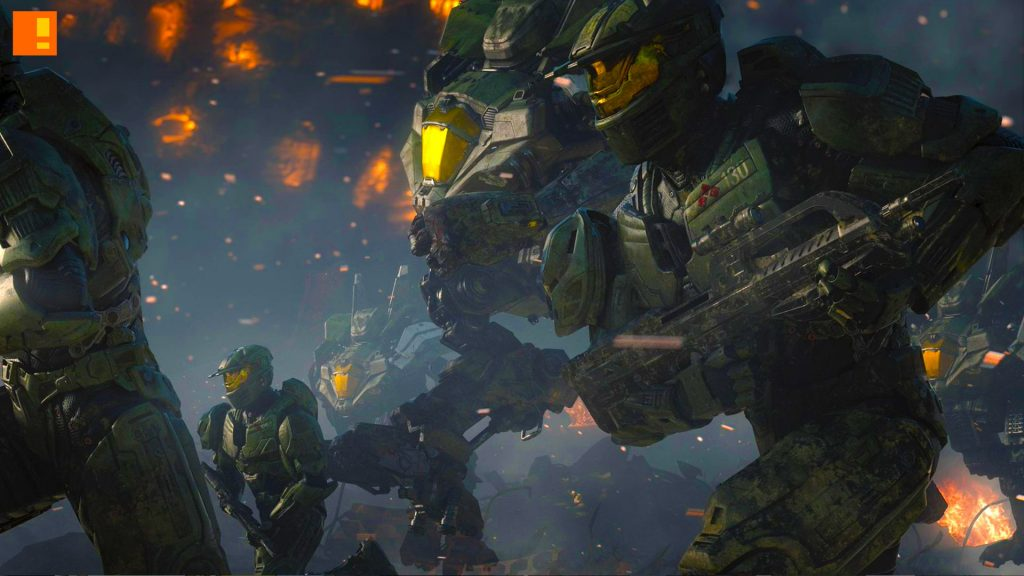 Halo Wars 2 release date rumours, features and videos - New ...
