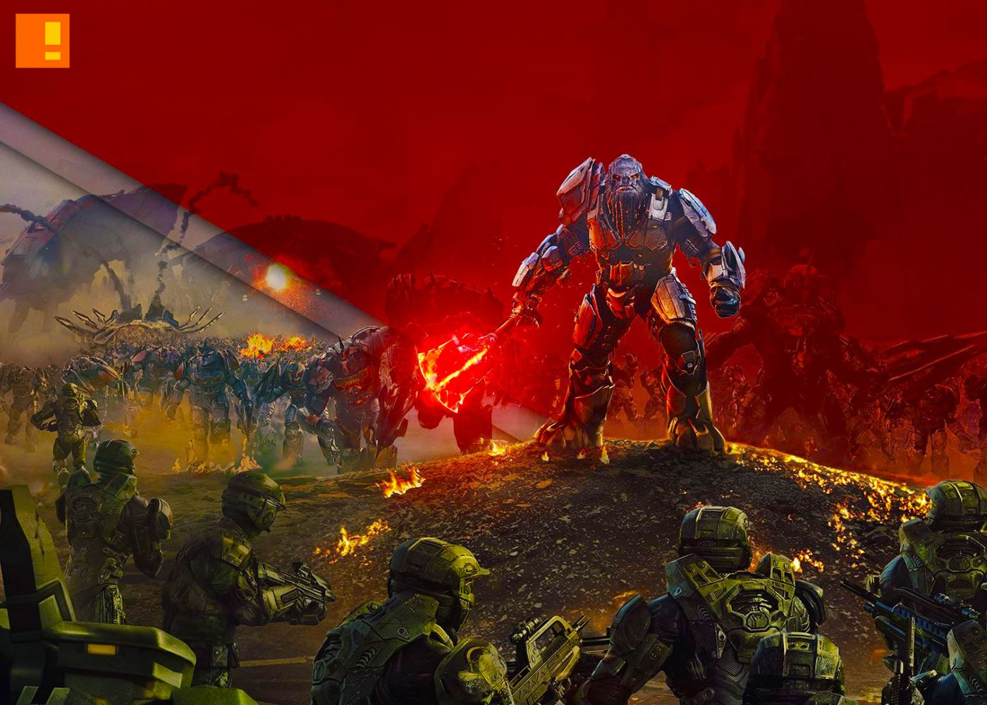 Halo wars 2 2018 - Дата выхода, обзор игры