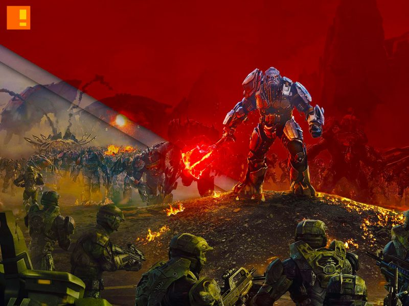 halo wars 2, bungie,microsoft, xbox, the action pixel, entertainment on tap, real-time strategy, entertainment on tap,