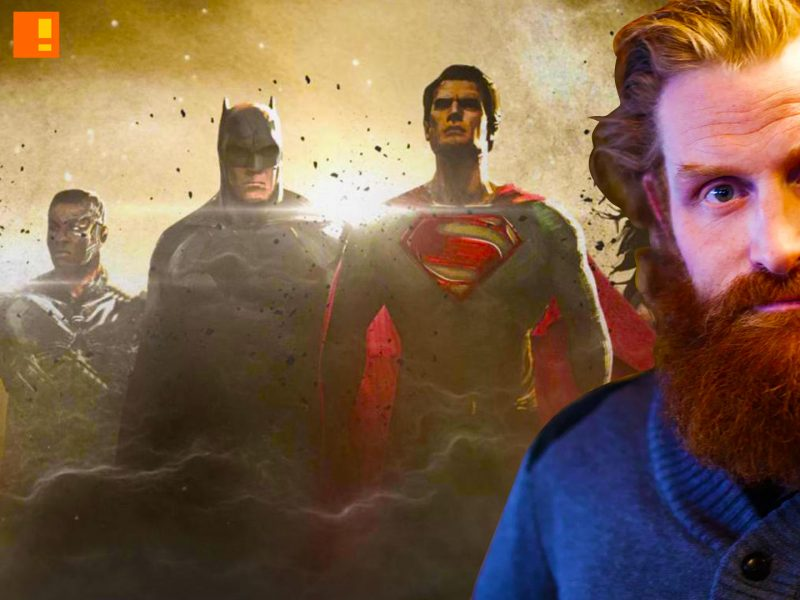 kristofer hivju, justice league, dc films, superman, atlantean king, atlantis, aquaman, dc comics, dc entertainment , game of thrones