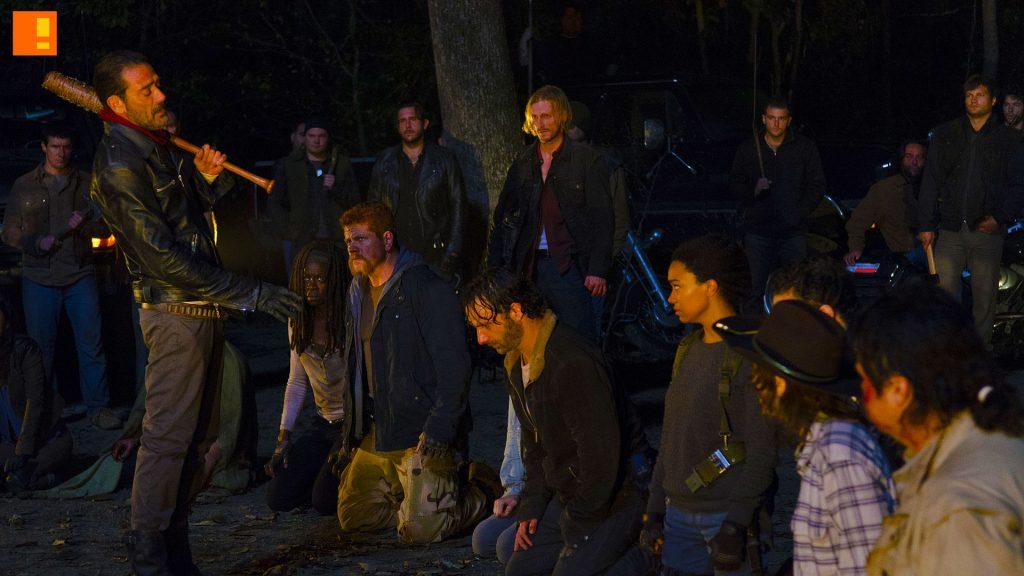 negan, episode 616, the walking dead, season 6, entertainment on tap, the action pixel
