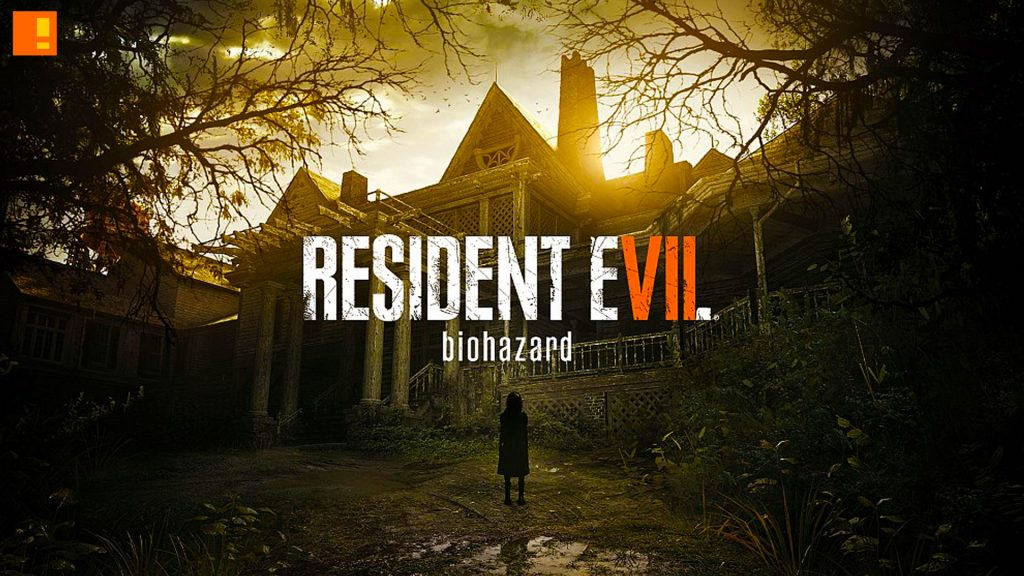 resident evil 7, tape 1, desolation, biohazard, the action pixel, capcom, resident evil, re, promo, tape1 , the action pixel, entertainment on tap, trailer, playstation , xbox, vr, ps4, playstation 4, pc