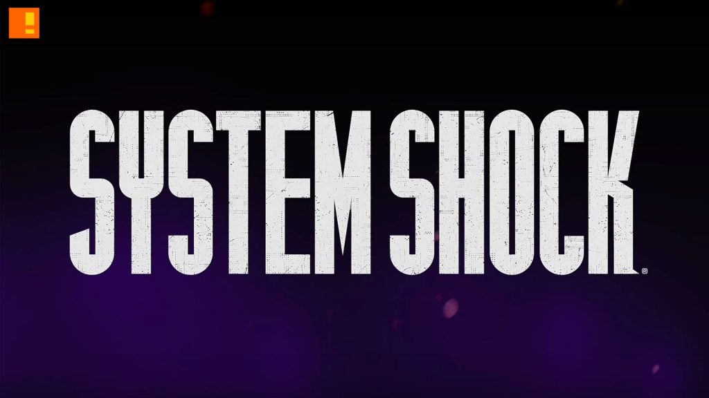 system shock, kickstarter, nightdive studios, pre alpha, trailer, entertainment on tap, the action pixel, @theactionpixel