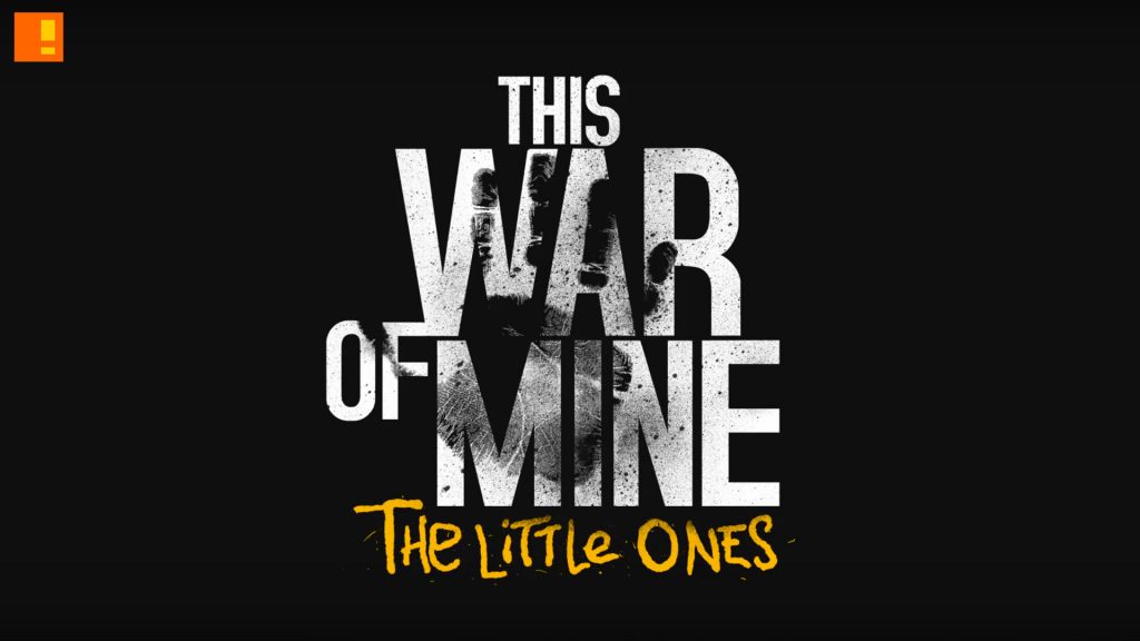 this war of mine, the little ones, games republic ,steam, 11 bit studio, pc, side scroller, the action pixel, entertainment on tap,