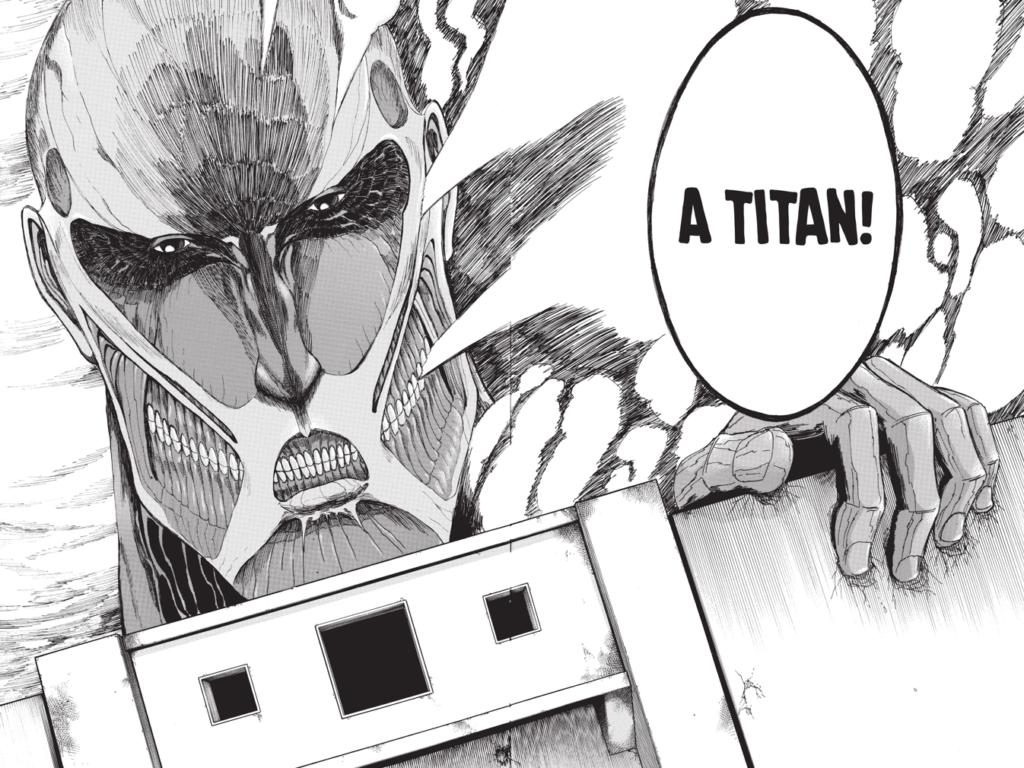 A titan