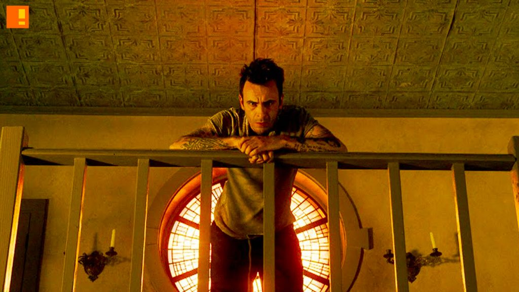 PREACHER, AMC, episode 106, promo, preview, vertigo comics, the action pixel, entertainment on tap, dc comics