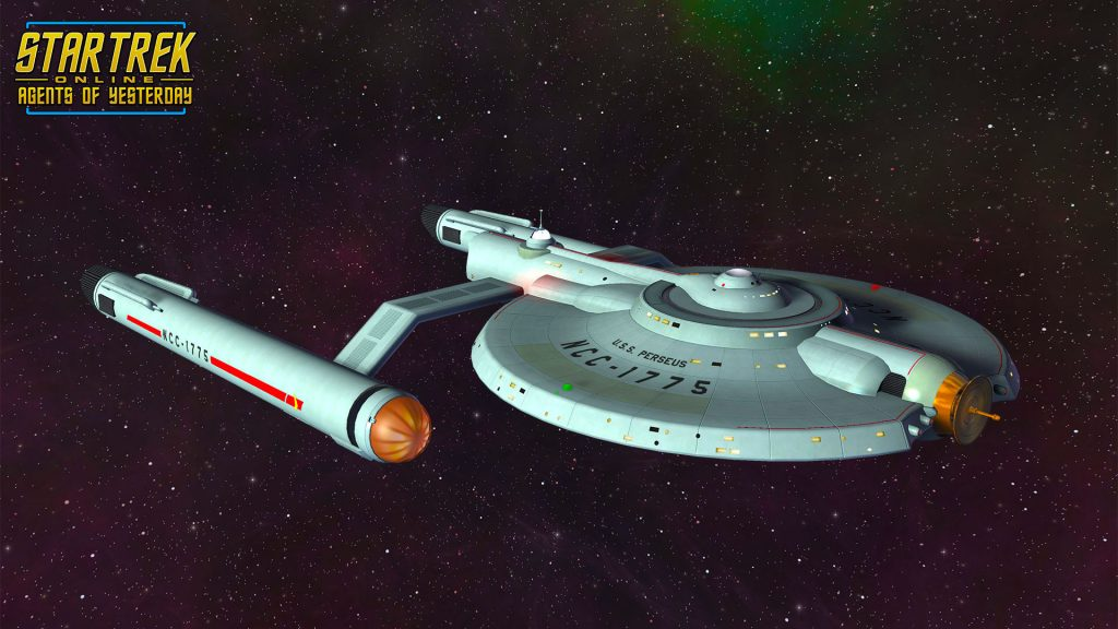 star trek, agents of yesterday, the action pixel, entertainment on tap,
