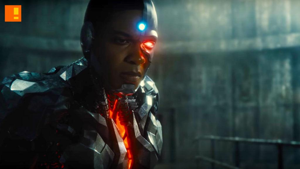 cyborg, justice league, dc comics, sdcc, comic con, the action pixel, entertainment on tap,