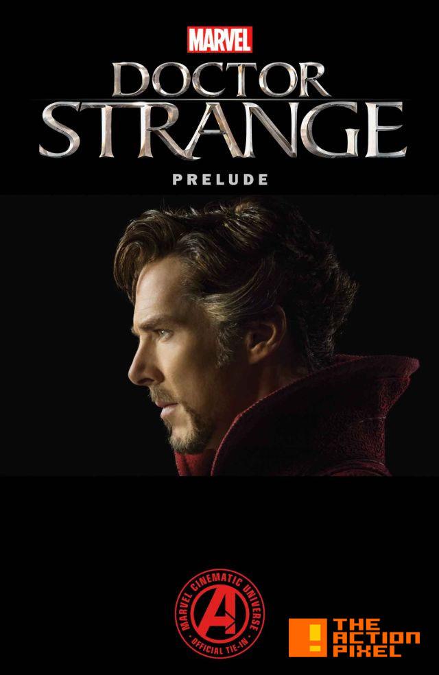 doctor strange, marvel, prelude,Benedict Cumberbatch, marvel studios, marvel comics, the action pixel, @theactionpixel,entertainment on tap