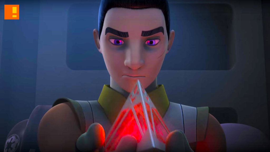 star wars rebels, star wars, thrawn, entertainment on tap, the action pixel,